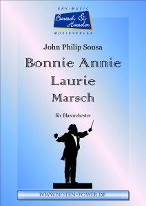 Bonnie Annie Laurie-Marsch