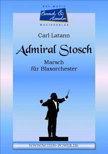 Admiral Stosch Marsch