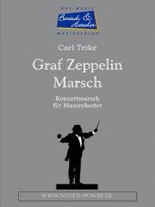 Graf Zeppelin Marsch
