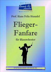 Flieger Fanfare