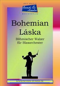 Bohemian Láska