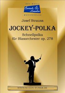 Jockey-Polka, op. 278