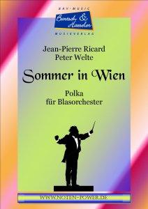 Summer in Vienna (Sommer in Wien)