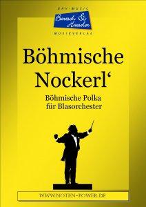 Böhmische Nockerl'