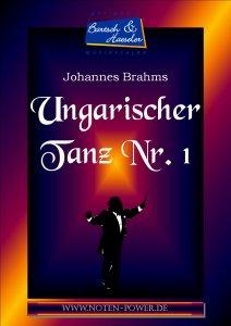 Ungarischer Tanz Nr. 1