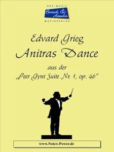 Anitras Dance