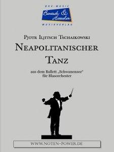 Neapolitanischer Tanz