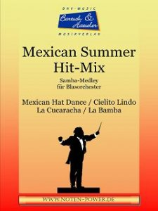 Mexican Summer Hit-Mix