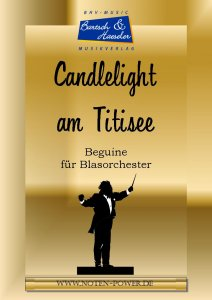 Candlelight am Titisee