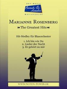 Marianne Rosenberg -The greatest Hits-