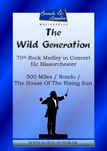 The Wild Generation