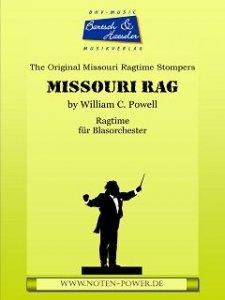 Missouri Rag