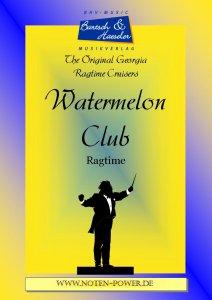 Watermelon Club