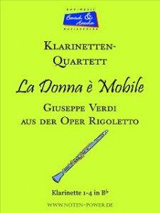 La Donna é Mobile