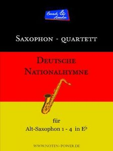 Deutsche Nationalhymne