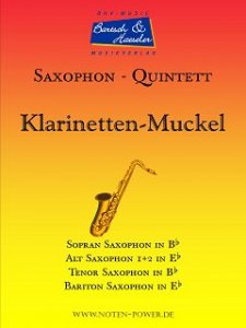 Klarinetten Muckel