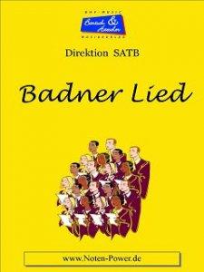 Badnerlied