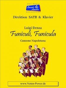 Funiculi - Funicula
