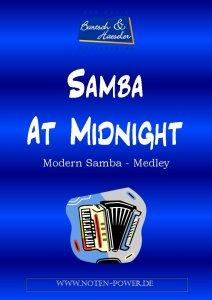 Samba At Midnight
