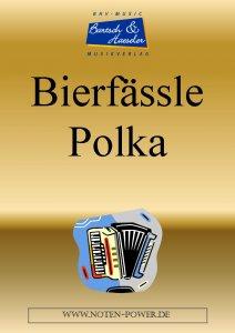 Bierfässle Polka