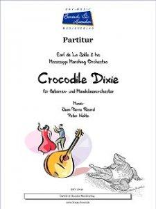 Crocodile Dixie