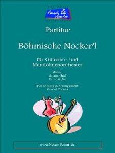 Böhmische Nockerl`