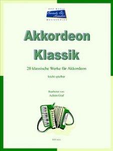 Akkordeon Klassik