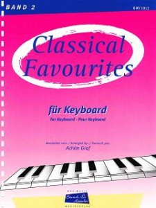 Classical Favourites, Bd. 2
