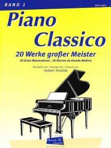 .Piano Classico, Bd. 1