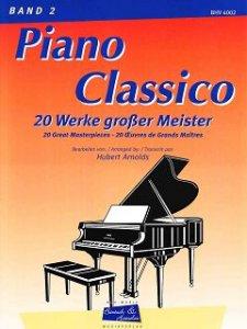 .Piano Classico, Bd. 2