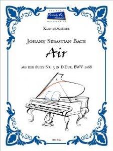 Bach, J.S., Air BWV 1068