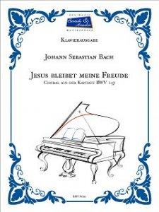Bach, J.S., Jesus bleibet meine Freude BWV 147