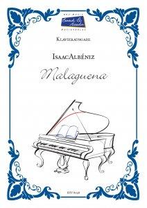 Albeniz, Malaguena
