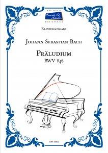Bach, J.S., Präludium BWV 846