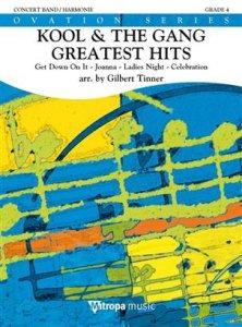 Kool & the Gang Greatest Hits