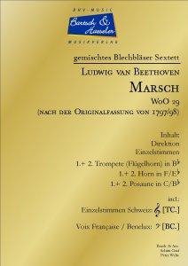 Marsch, WoO 29