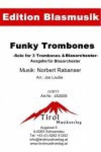 Funky Trombones