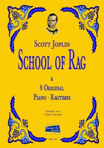 Joplin, S., School of Rag
