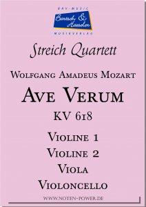 Ave Verum, KV 618