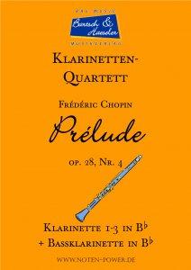 Prélude, op. 28, Nr. 4