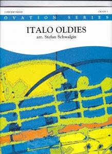Italo Oldies (Medley)