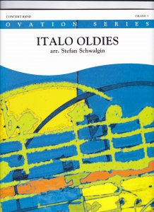 Italo Oldies (Medley)