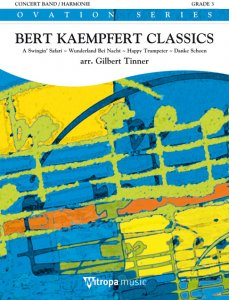 Bert Kaempfert Classics