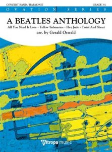 A Beatles Anthology