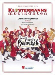 Graf Lamberg Marsch