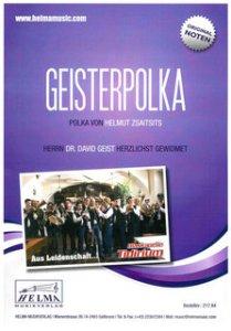 Geisterpolka (Ghost Polka)
