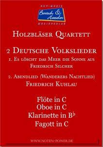 2 Deutsche Volkslieder