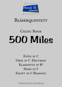 500 Miles