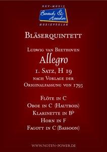 Allegro, H19
