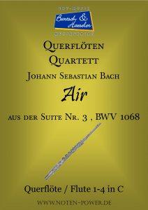 Air, BWV 1068
